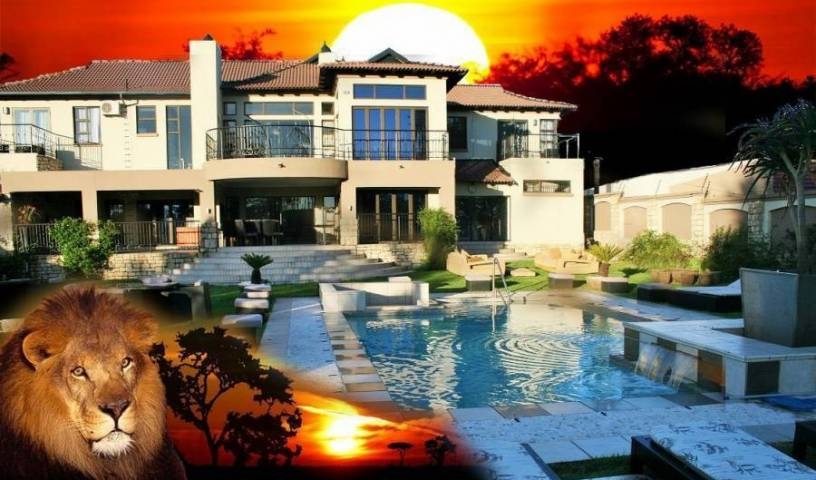 Africa Paradise Or Tambo Guest Lodge - Search available rooms for hotel and hostel reservations in Benoni 18 photos