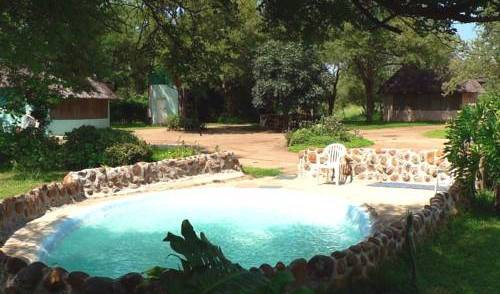 Amanzimloti Riverside Bush Camp - Get low hotel rates and check availability in Kruger National Park 46 photos
