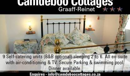 Camdeboo Cottages B and B - Get low hotel rates and check availability in Graaff-Reinet 22 photos