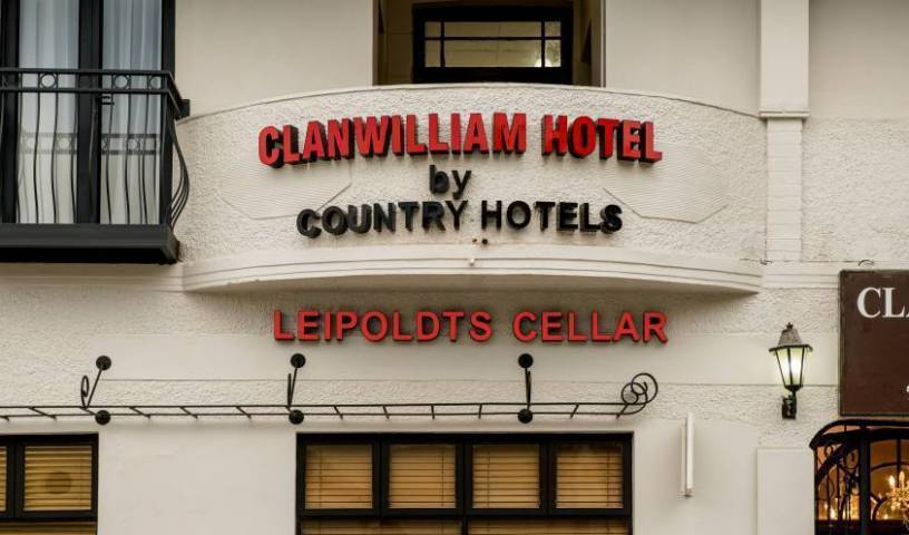 Clanwilliam Hotel - Search for free rooms and guaranteed low rates in Clanwilliam, how to use points and promotional codes for travel 15 photos