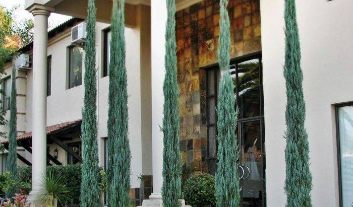 Constantia Manor Guest House, travel locations with hotels and hostels in Pretoria, South Africa 55 photos