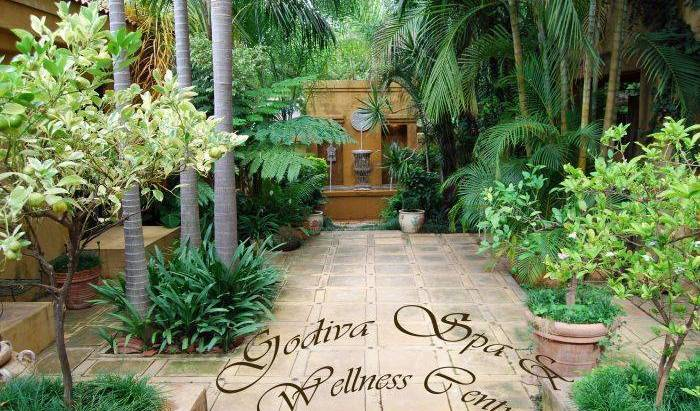 Godiva Spa and Guesthouse 9 photos