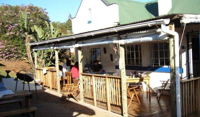 Valley View Backpackers - Get low hotel rates and check availability in Graskop 7 photos