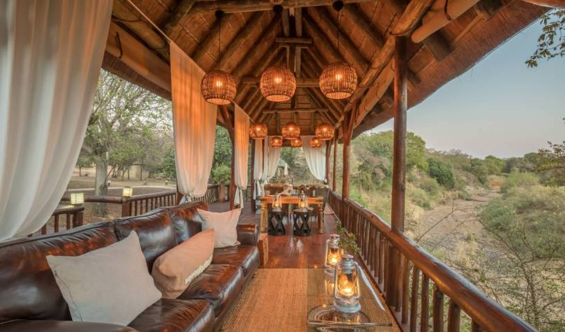 Karongwe River Lodge - Search for free rooms and guaranteed low rates in Hoedspruit, Hoedspruit, South Africa hotels and hostels 16 photos