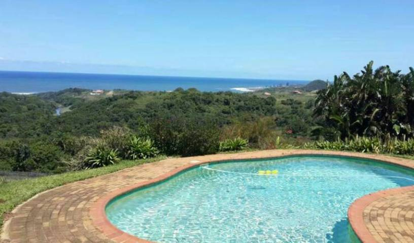 Ku-Boboyi River Lodge - Get low hotel rates and check availability in Port Edward 18 photos