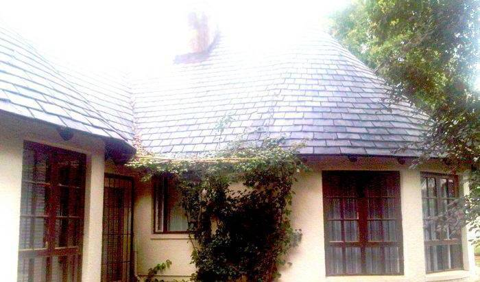 Lodge and Backpacker Rosebank - Search available rooms for hotel and hostel reservations in Johannesburg 4 photos