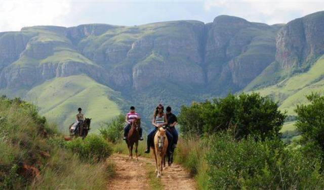Lydenrust Guest Farm and Horse Trails - Get low hotel rates and check availability in Lydenburg 21 photos