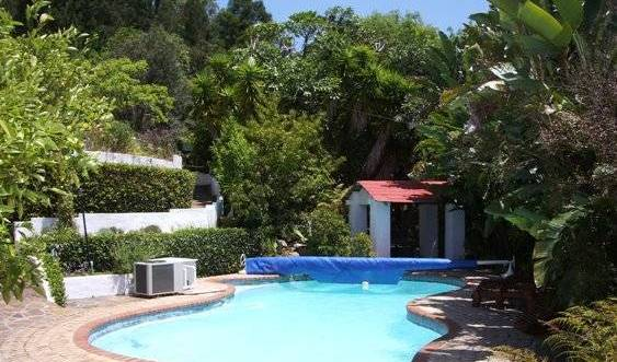 Masescha Country Estate, holiday reservations 9 photos