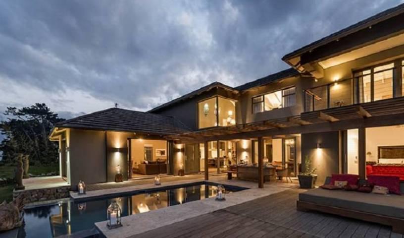 Plett Lagoon Villa 18 photos