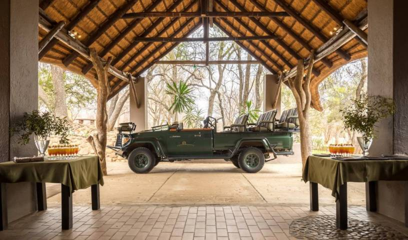 Shiduli Private Game Lodge - Search for free rooms and guaranteed low rates in Hoedspruit 42 photos