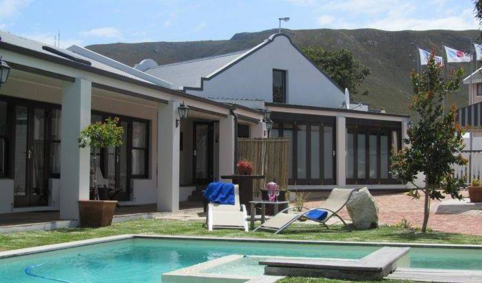 Sixteen Guest Lodge On Main - Get low hotel rates and check availability in Hermanus 16 photos