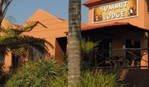 Summit Lodge - Search for free rooms and guaranteed low rates in Graskop 1 photo