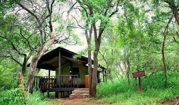 Tholo Tented Camp - Get low hotel rates and check availability in Lydenburg 12 photos