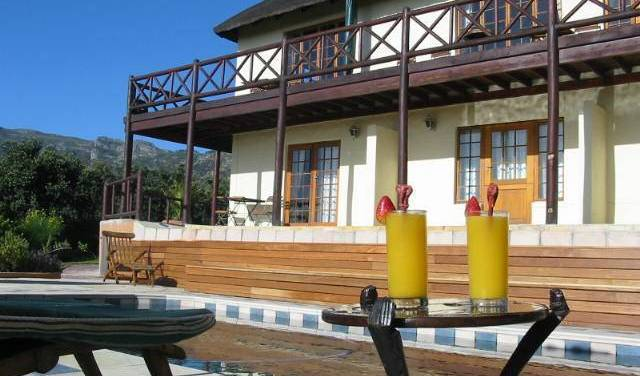Wild Rose Country Lodge - Search for free rooms and guaranteed low rates in Noordhoek 17 photos
