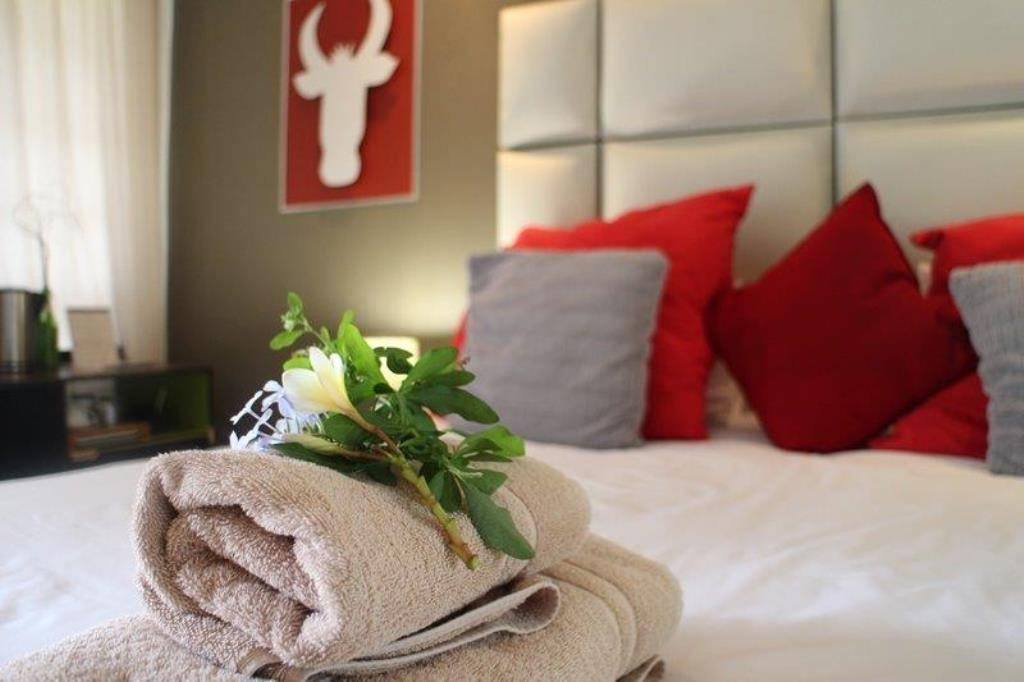 Cu Boutique Guest House, Phalaborwa, South Africa, South Africa hotels and hostels