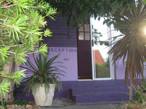 Deco Lodge, Cape Town, South Africa, more travel choices in Cape Town