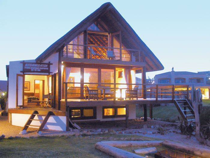 Dreamland, Jeffrey's Bay, South Africa, South Africa hotels and hostels
