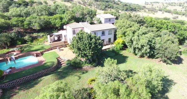 Engedi Retreat, Pretoria, South Africa, South Africa hotels and hostels