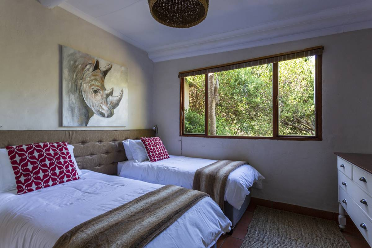 Forest Valley Cottages, Knysna, South Africa, South Africa hotels and hostels