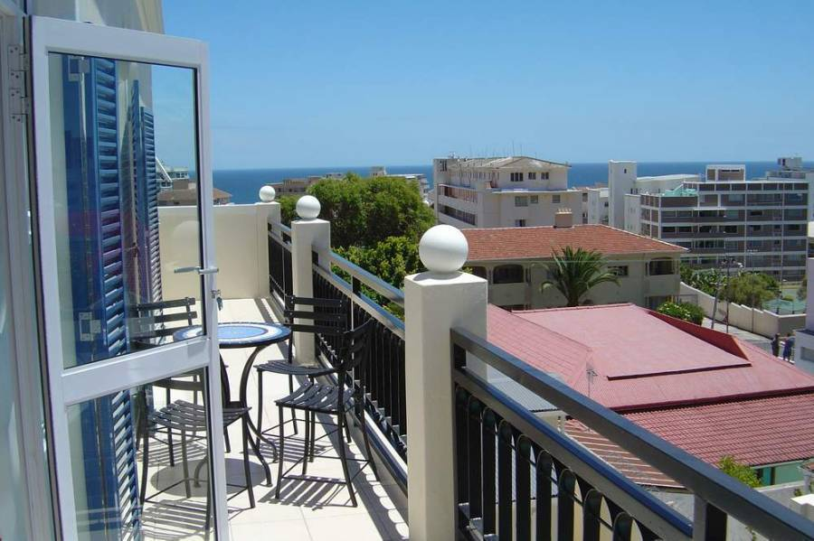 Fresnaye House, Cape Town, South Africa, South Africa hotels and hostels