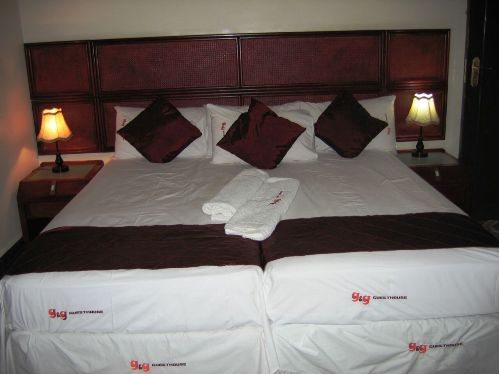 Grace and Gift Guesthouse, Johannesburg, South Africa, hotels near metro stations in Johannesburg