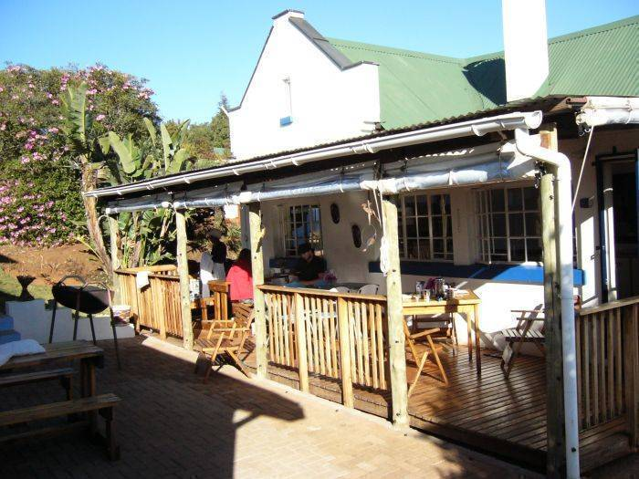 Valley View Backpackers, Graskop, South Africa, South Africa hotels and hostels