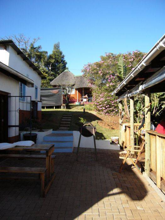 Valley View Backpackers, Graskop, South Africa, cheap deals in Graskop