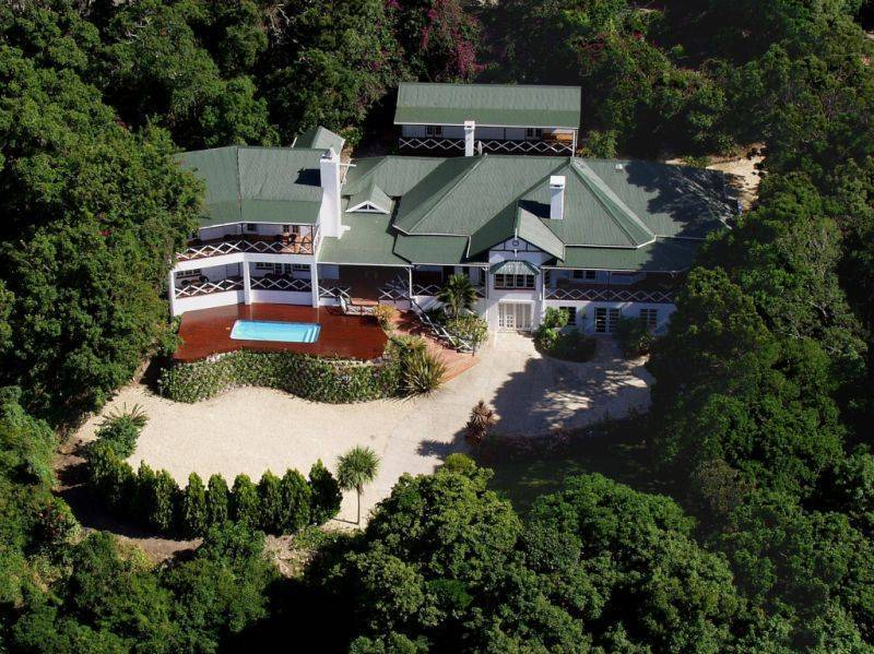 Hide-Away Guest House, Knysna, South Africa, South Africa hotels and hostels