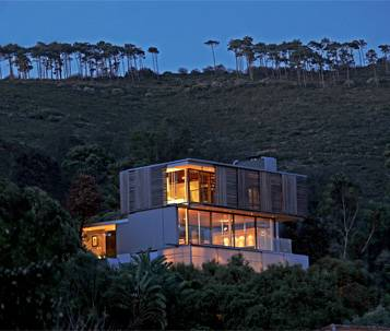 Hildene Bed and Breakfast, Cape Town, South Africa, South Africa hotels and hostels