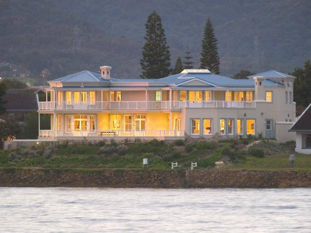 Isola Bella, Knysna, South Africa, South Africa khách sạn và ký túc xá