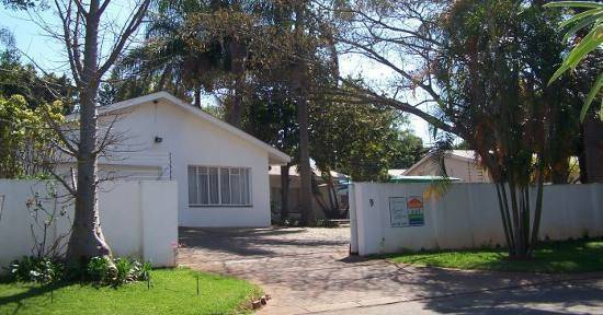 Itaaga Guest House, Johannesburg, South Africa, South Africa hotely a ubytovny