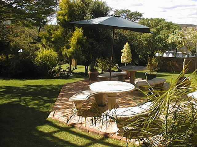 Jenny's Bed And Breakfast, Grahamstown, South Africa, South Africa hotels and hostels