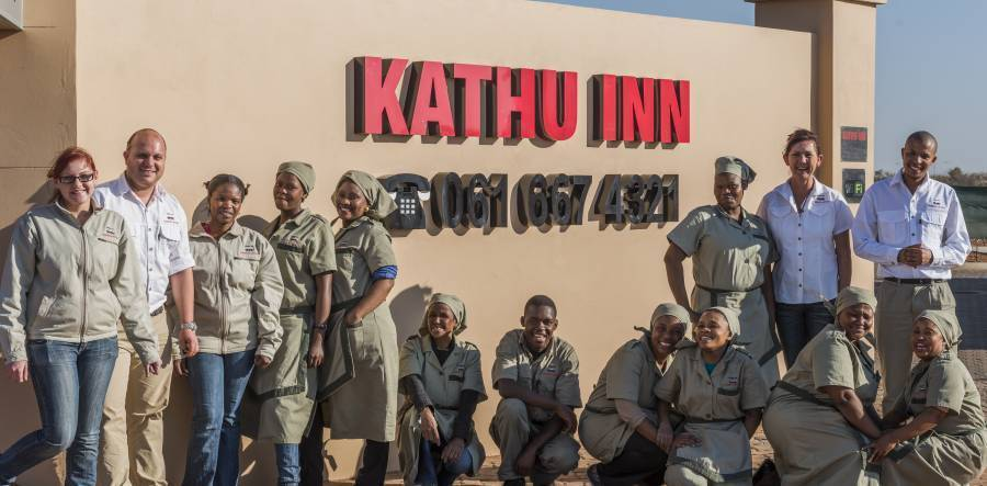 Kathu Inn, Kathu, South Africa, hotels worldwide - online hotel bookings, ratings and reviews in Kathu