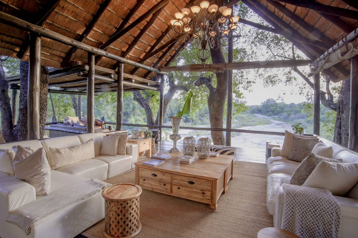 Kuname Lodge, Hoedspruit, South Africa, South Africa hotels and hostels