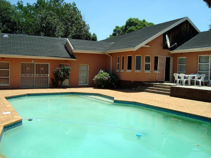 Lakeview Backpackers, Kempton Park, South Africa, South Africa hotels and hostels
