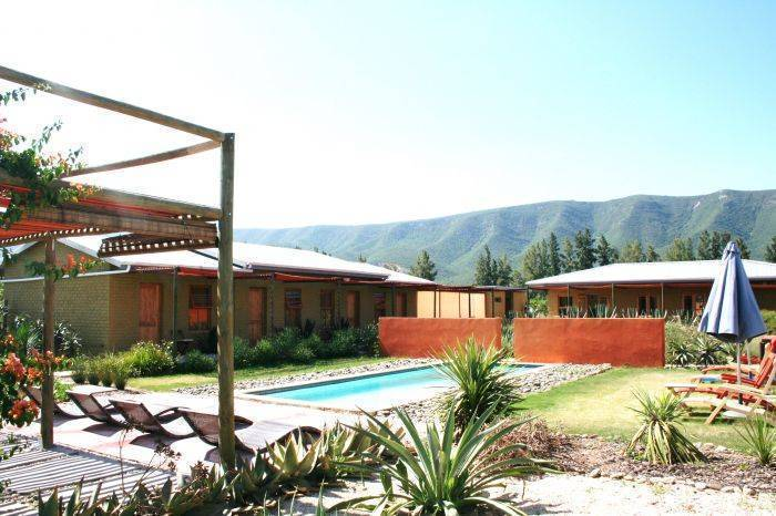 Lemon3Lodge, Addo, South Africa, South Africa hotels and hostels