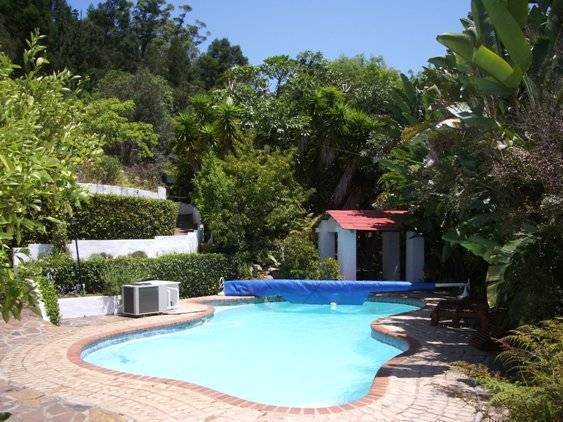 Masescha Country Estate, Plettenberg Bay, South Africa, South Africa hotele i hostele