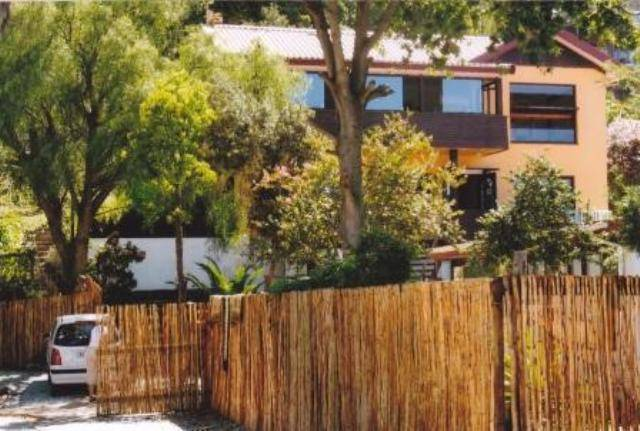 On a Shoestring Backpackers, Knysna, South Africa, South Africa hotels and hostels