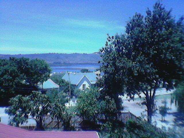 On a Shoestring Backpackers, Knysna, South Africa, affordable hostels in Knysna
