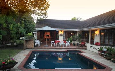 Outeniqua Travel Lodge and Selfcatering, George, South Africa, South Africa hotels and hostels