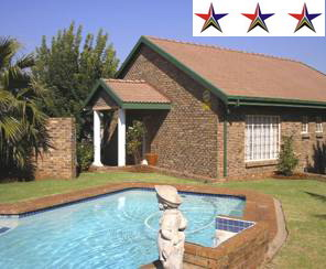 Pete's Retreat Guest House, Pretoria, South Africa, South Africa hotels and hostels