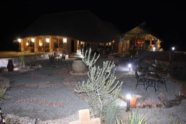 Plato Lodge - Northern Cape, Augrabies, South Africa, South Africa hotels and hostels