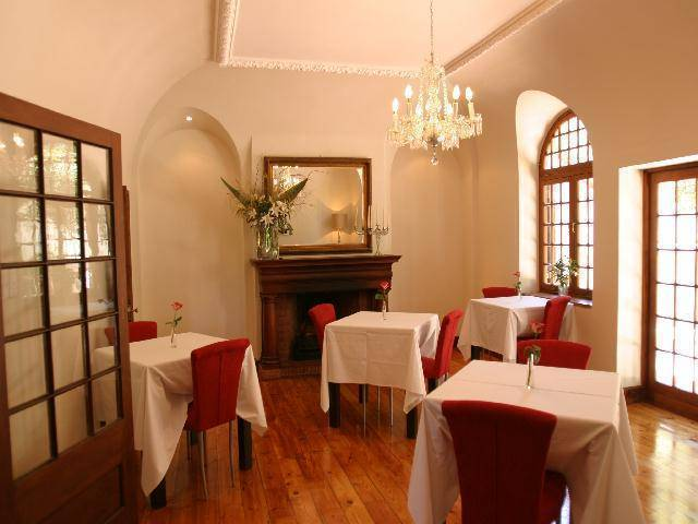 Rutland Lodge, Cape Town, South Africa, South Africa hotels and hostels