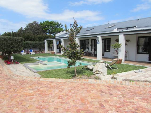 Sixteen Guest Lodge On Main, Hermanus, South Africa, hotels with air conditioning in Hermanus