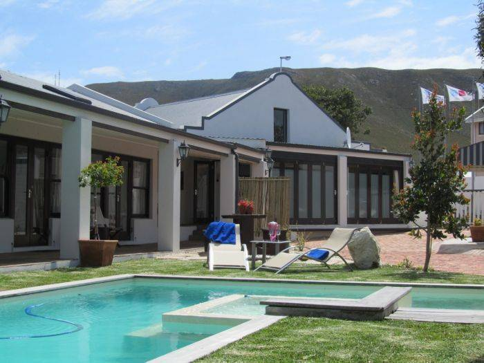 Sixteen Guest Lodge On Main, Hermanus, South Africa, South Africa hotels and hostels