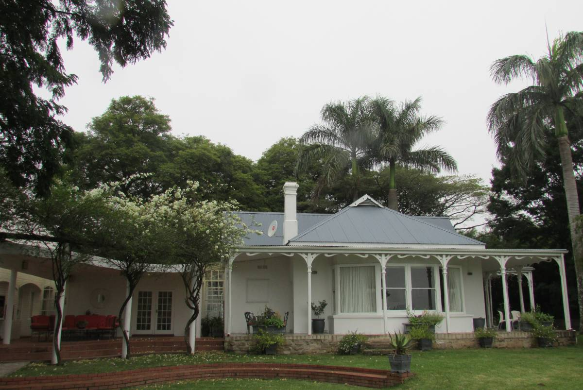 Sugar Hill Manor Guesthouse, Eshowe, South Africa, South Africa hotels and hostels