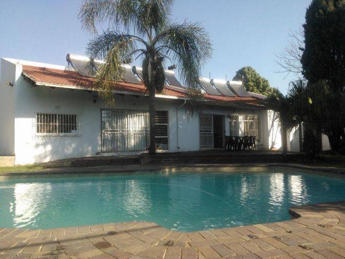 4Ways Backpacker, Johannesburg, South Africa, South Africa hotels and hostels