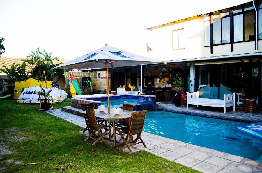 The Surf Shack, Cape Town, South Africa, international travel trends in Cape Town