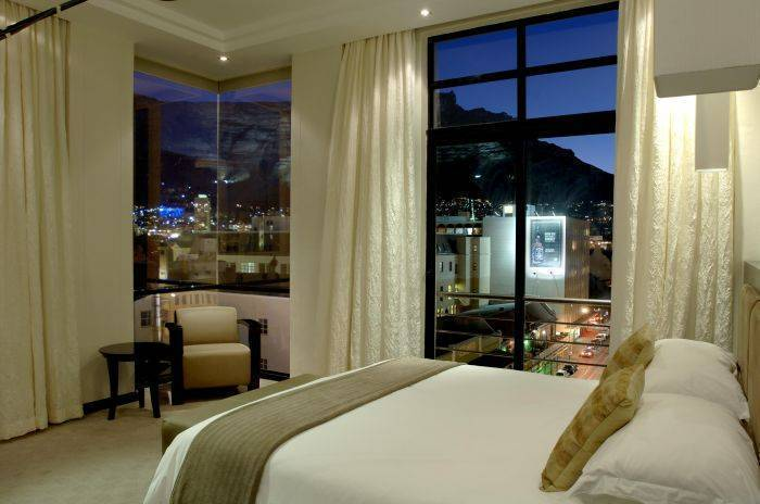 Urban Chic Boutique Hotel, Cape Town, South Africa, South Africa hotéis e albergues