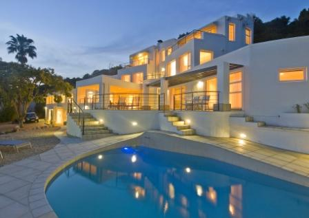 Villa Afrikana Guest Suites, Knysna, South Africa, South Africa hotely a ubytovny